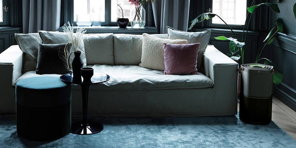 Idealny do każdego pomieszczenia - Electrolux Pure A9 PA91 - 404DG