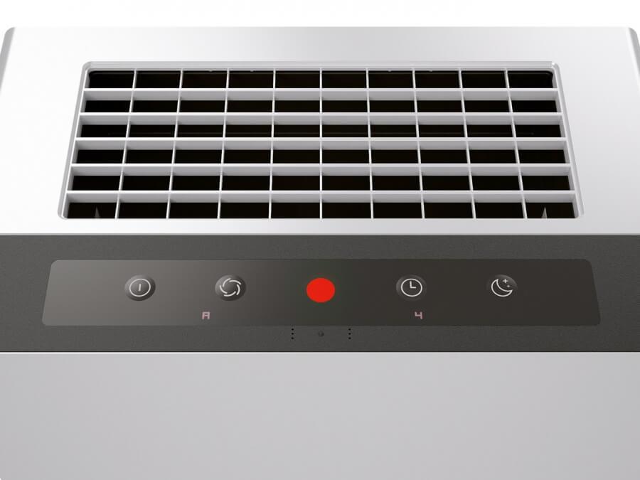 IDEAL AP 60 Pro - wskaźnik jakości powietrza