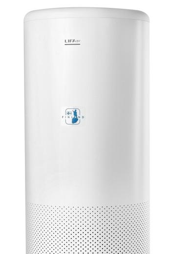 Oczyszczacz powietrza LIFAair LA500V