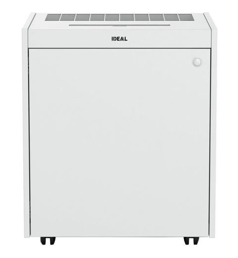 IDEAL AP 140 Pro - oczyszczacz do 180m2