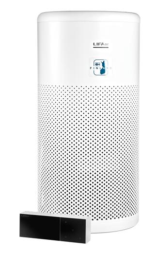 Oczyszczacz powietrza ILIFAair LA333 + LAM05