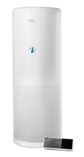 Oczyszczacz powietrza ILIFAair LA503