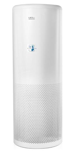 Oczyszczacz powietrza ILIFAair LA500+
