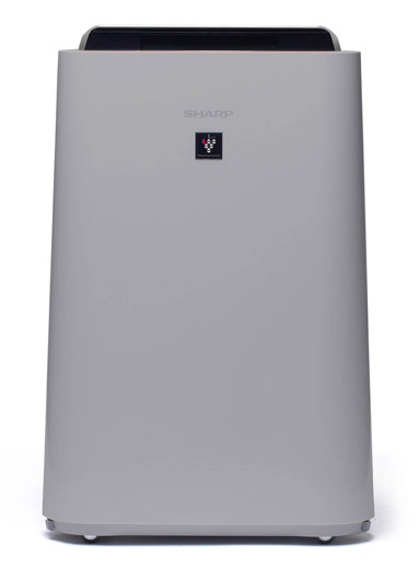 Sharp UA-HD40E-L - oczyszczacz powietrza