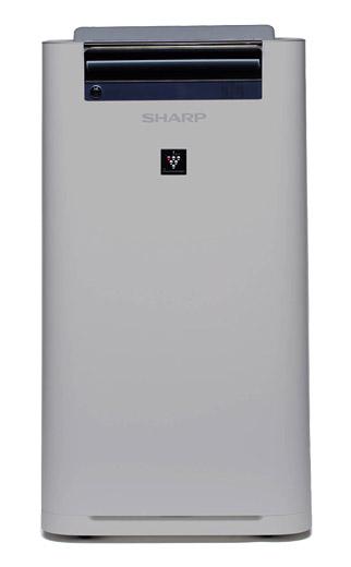 Oczyszczacz Sharp UA-HG50E-L