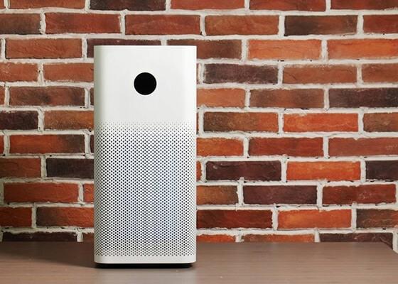 Oczyszczacz Xiaomi Air Purifier 2S