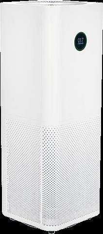 Oczyszczacz powietrza Xiaomi Air Purifier Pro widok bok