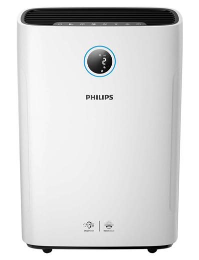 Oczyszczacz powietrza Philips 2729/50