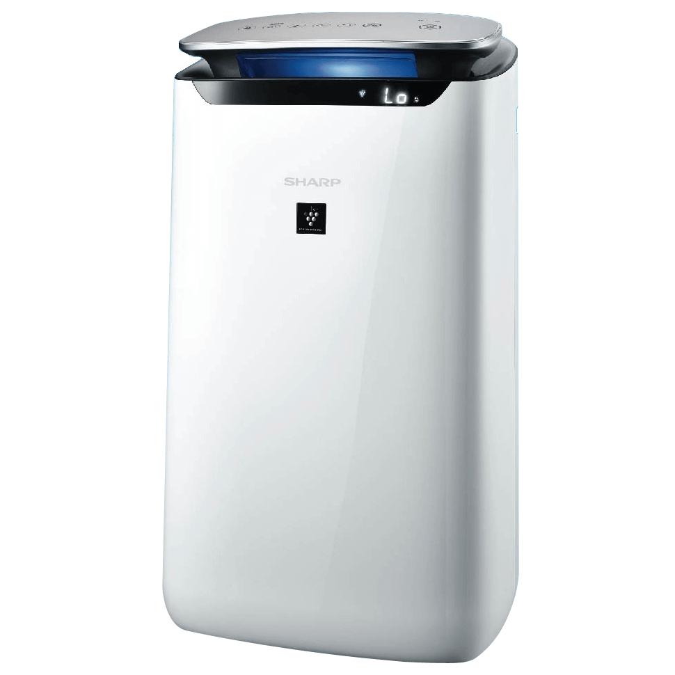 oczyszczacz Sharp FP-J60EUW dla alergików