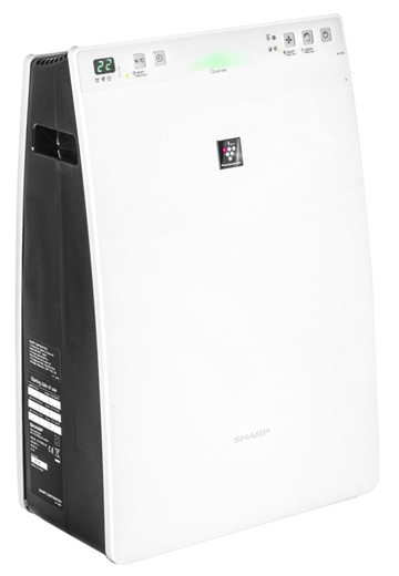 Oczyszczacz powietrza Sharp KC-F32EUW