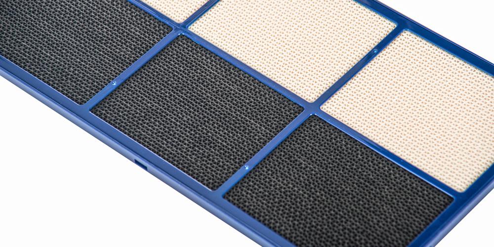 ulepszona filtracja w Sharp KC-G40EUH
