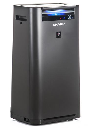 Oczyszczacz Sharp KC-G40EUH