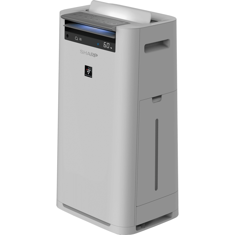 Sharp UA-HG60E-L - oczyszczacz na wirusy
