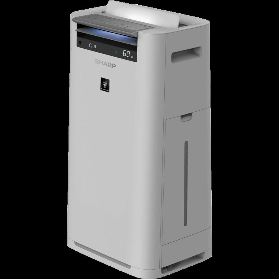 Oczyszczacz Sharp UA-HG60E-L