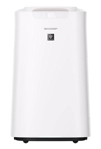 Oczyszczacz Sharp UA-KIL80E-W