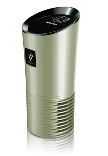 Oczyszczacz powietrza Sharp KC-D40EUH