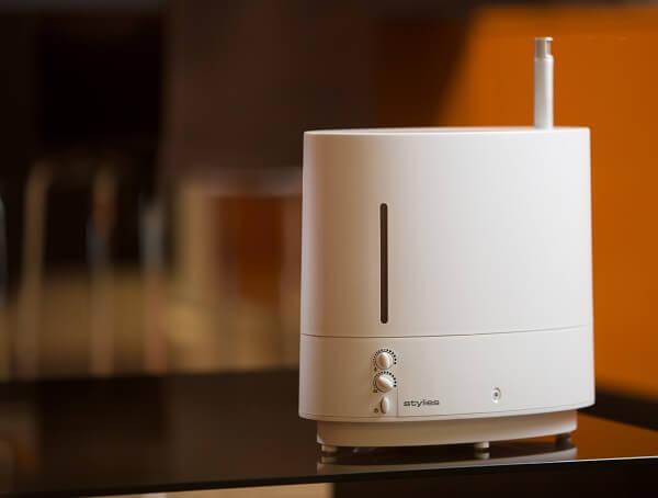 Ultradźwiękowy nawilżacz powietrza Stylies Libra
