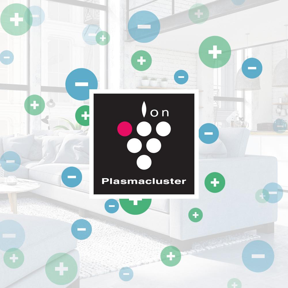 Technologia Plasmacluster