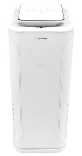 Toshiba CAF-X83XPL - oczyszczacz powietrza