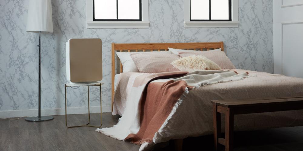 Idealny do sypialni - Winix Zero N