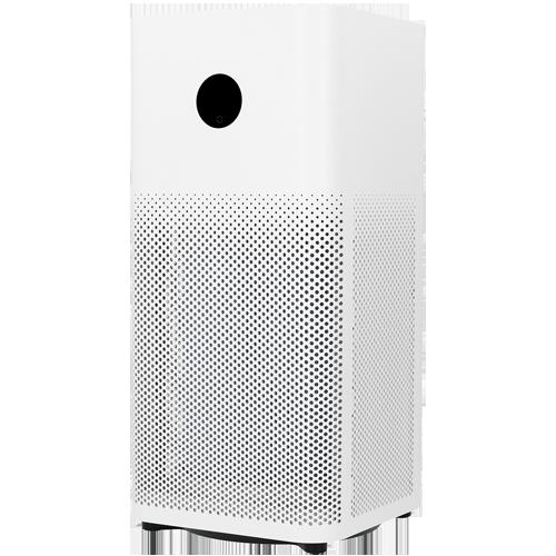 Xiaomi Air Purifier 3H - tani oczyszczacz powietrza