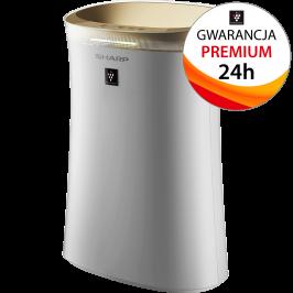 Sharp UA-PG50E-W - oczyszczacz powietrza